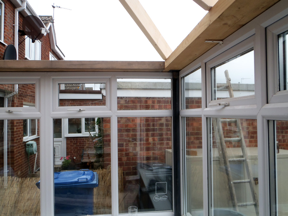 Conservatories / Conversions