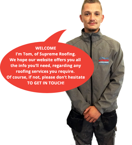 supreme-roofing-grimsby-welcome